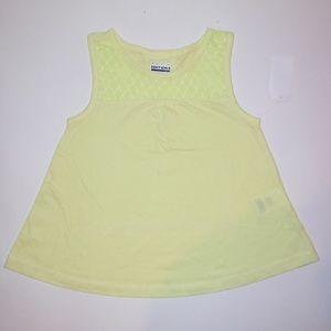 Basic Editions Girls Shirt